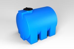 Емкость ЭВГ-3000 литров