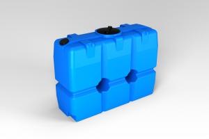 Емкость SK-2000 литров