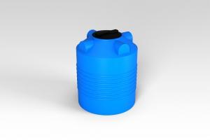 Емкость ЭВЛ-300 литров