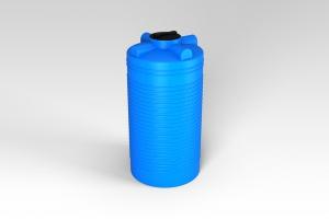 Емкость ЭВЛ-Т-1000 литров