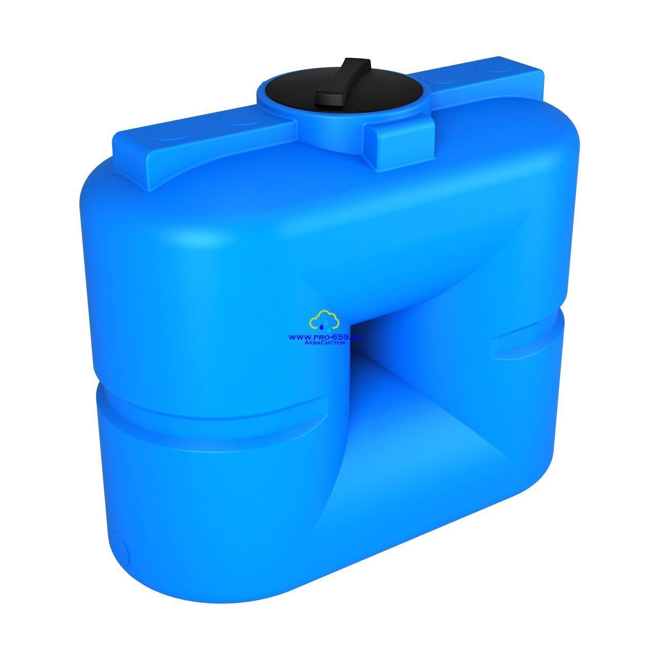 Емкость S-500 литров
