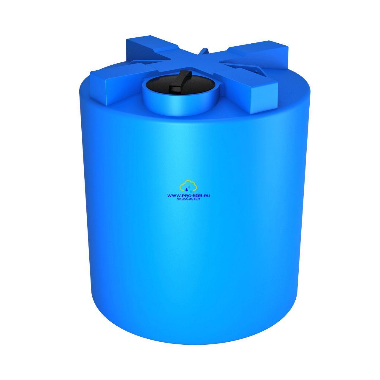 Емкость Т-10000 литров