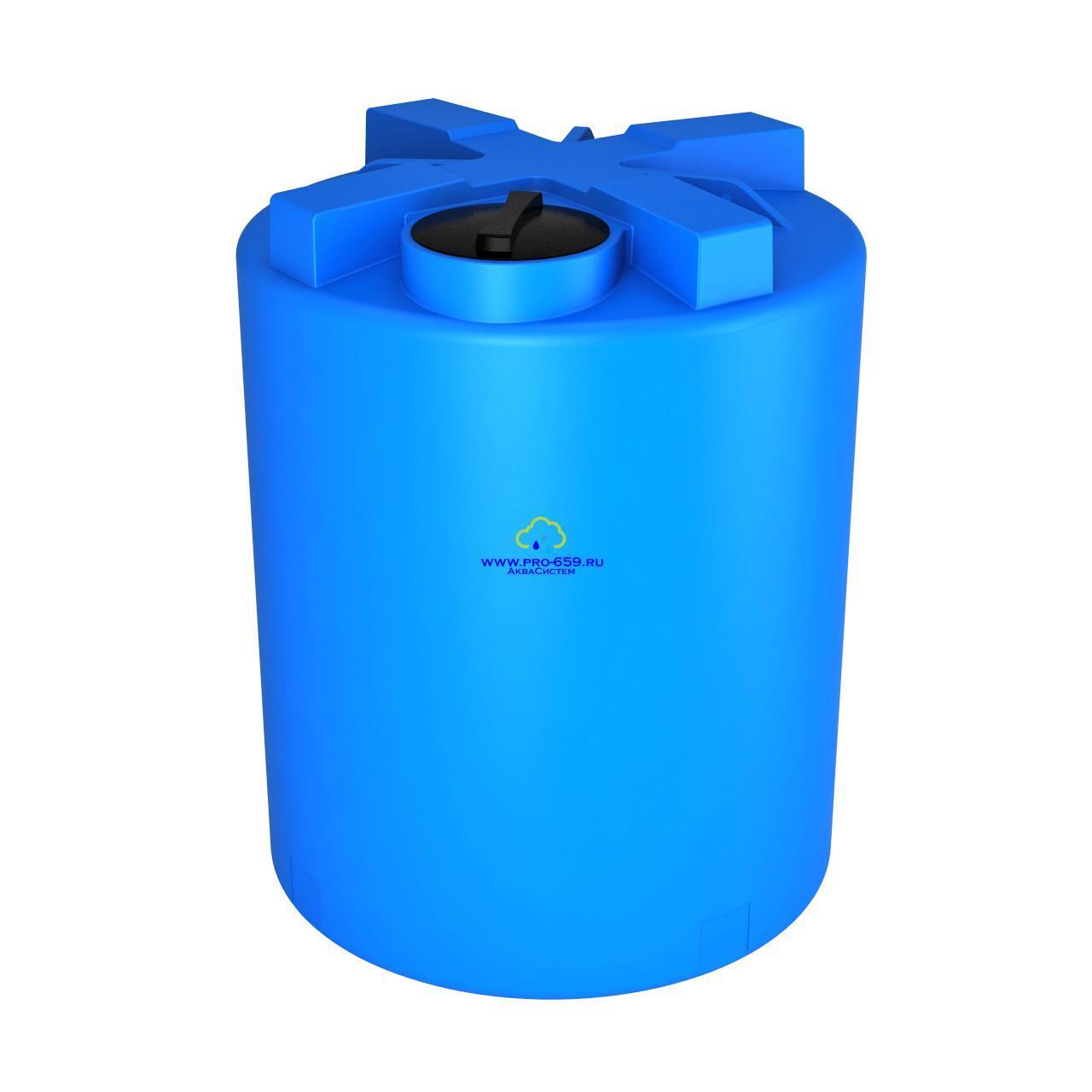 Емкость Т-5000 литров