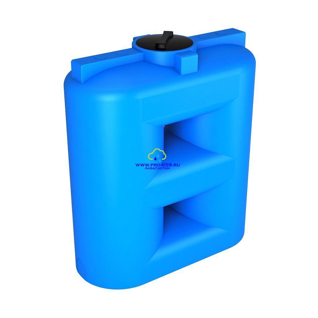 Емкость S-1500 литров