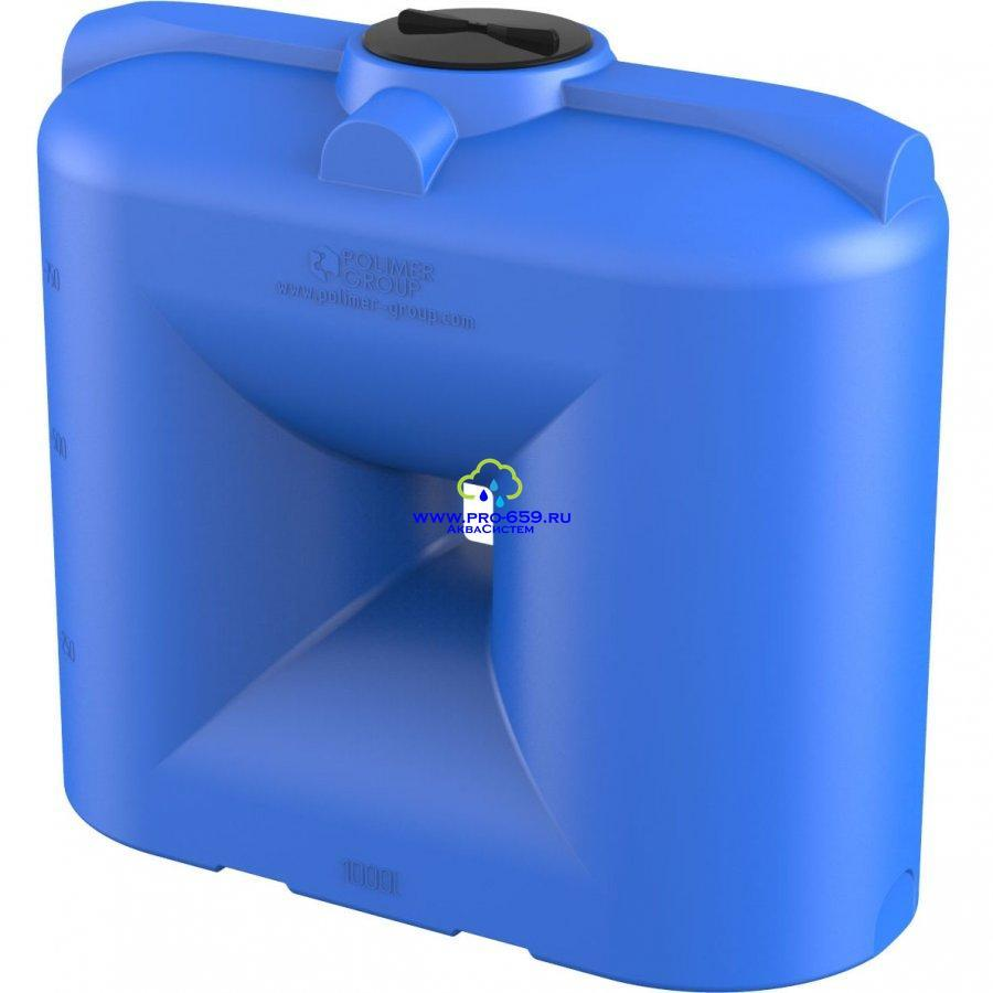 Емкость S-1000 литров