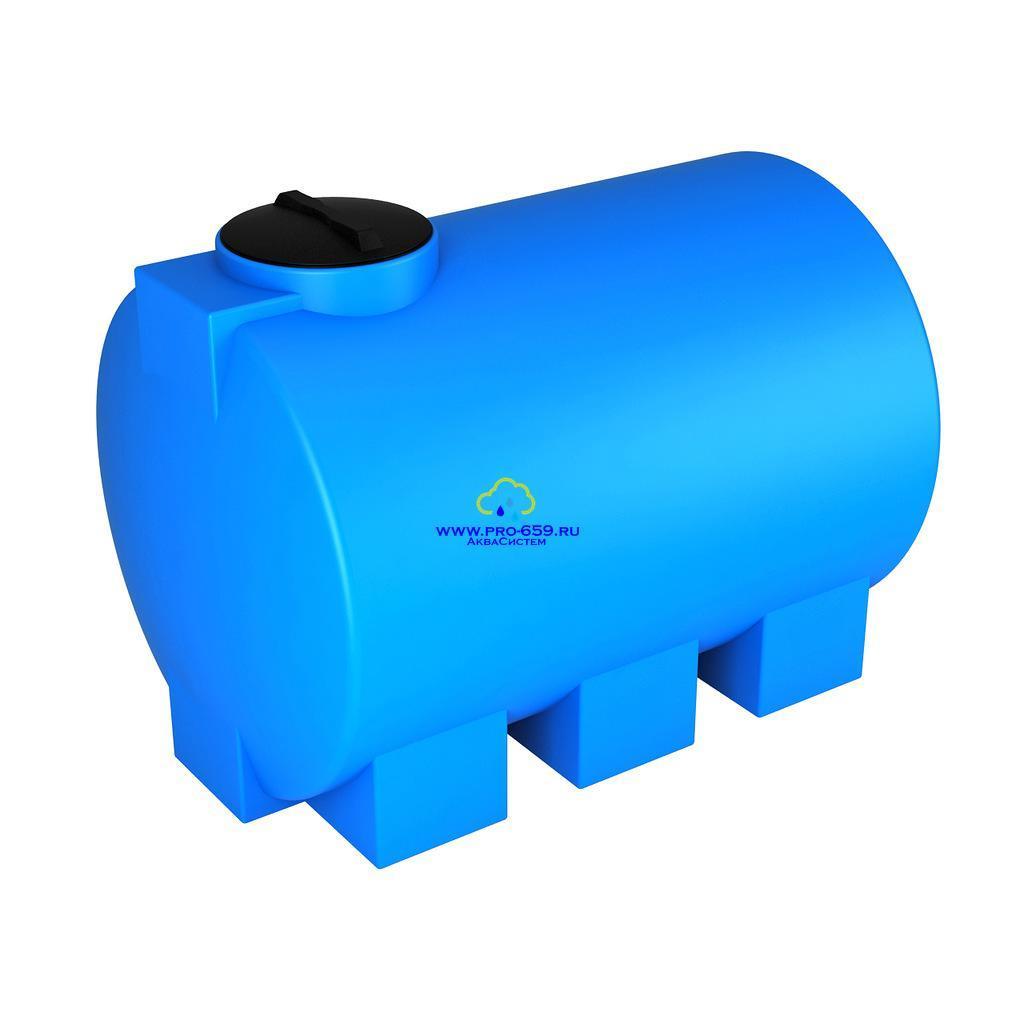 Емкость Н-750 литров