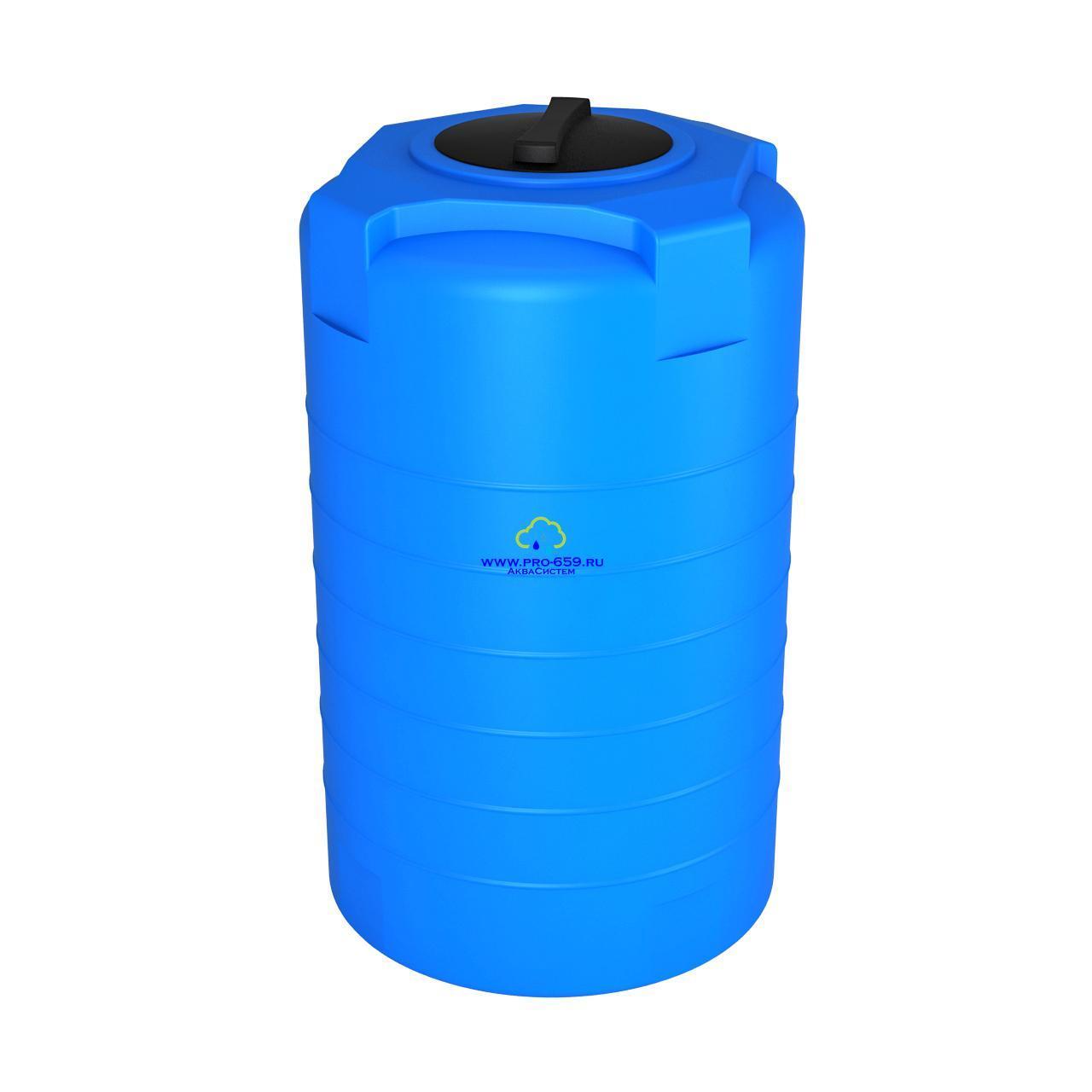 Емкость Т-200 литров