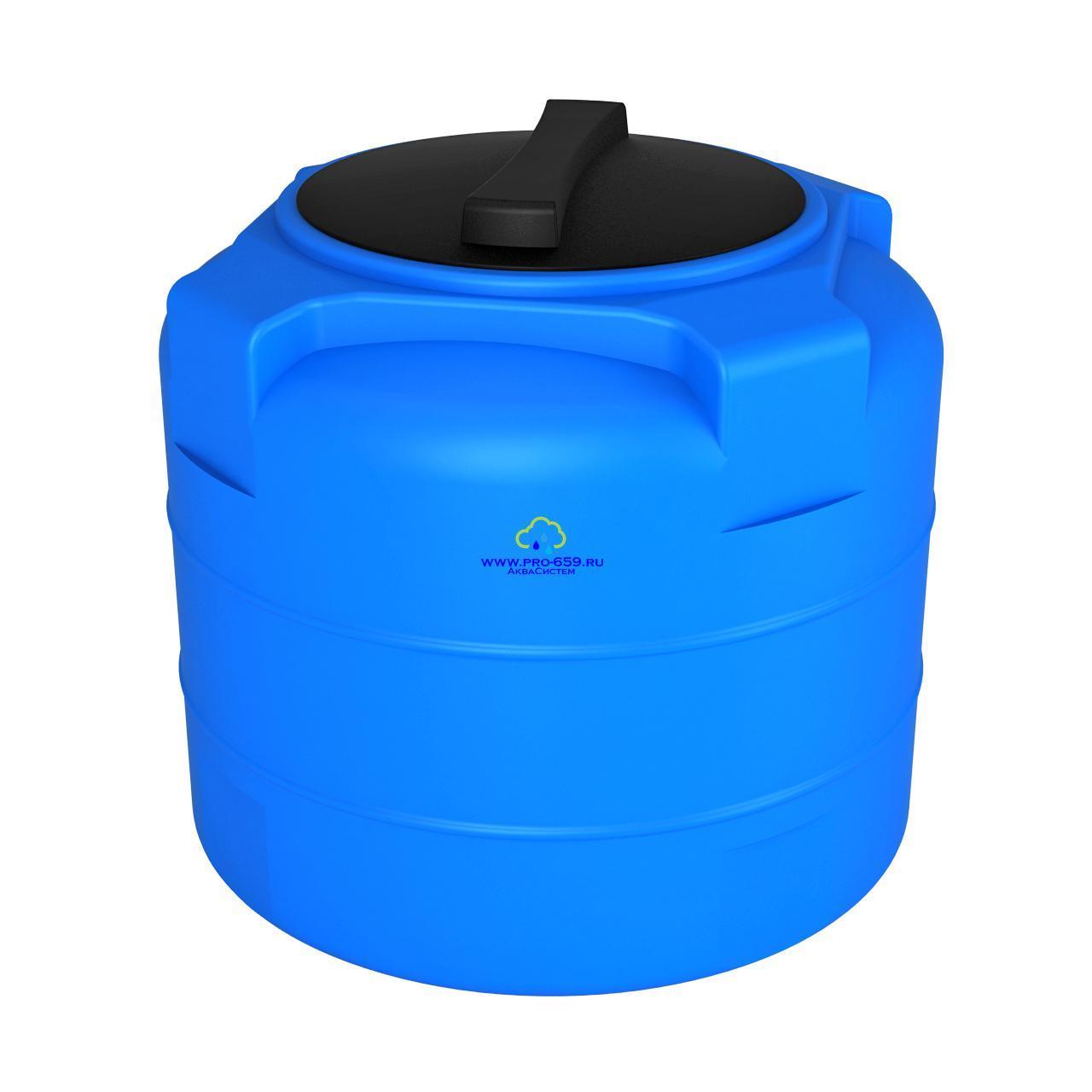 Емкость Т-100 литров