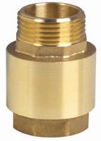 Обратный клапан в/н для насосов