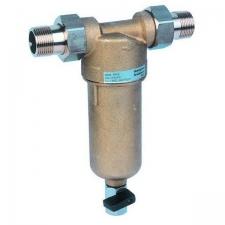 Фильтр самоочищающийся  без манометра с метал.  корпусом