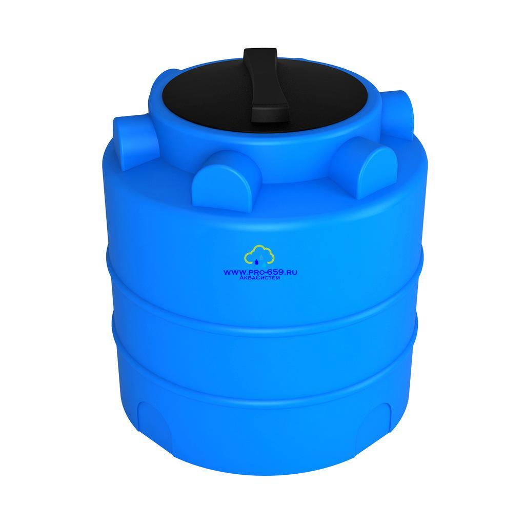 Емкость ЭВЛ-Т 100 литров