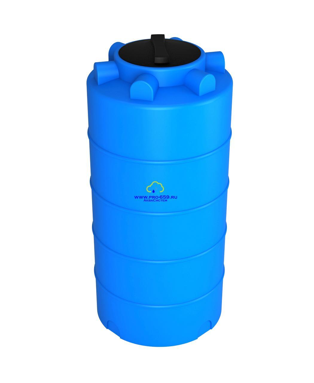 Емкость ЭВЛ-Т 300 литров
