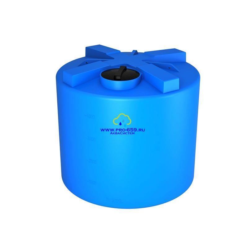 Емкость ТН-5000 литров
