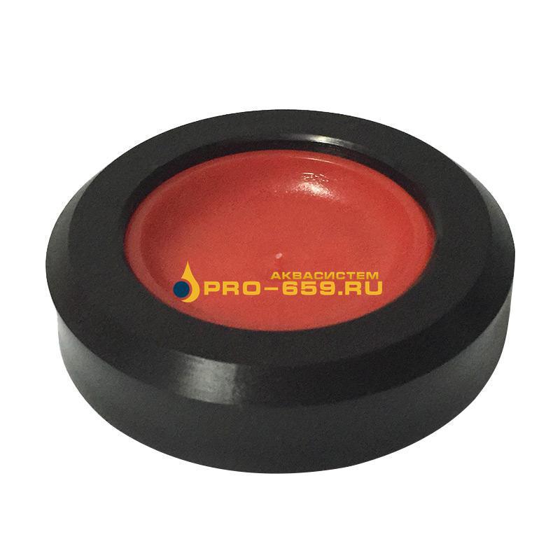 Крышка 62 мм  сборная (мелкая резьба)