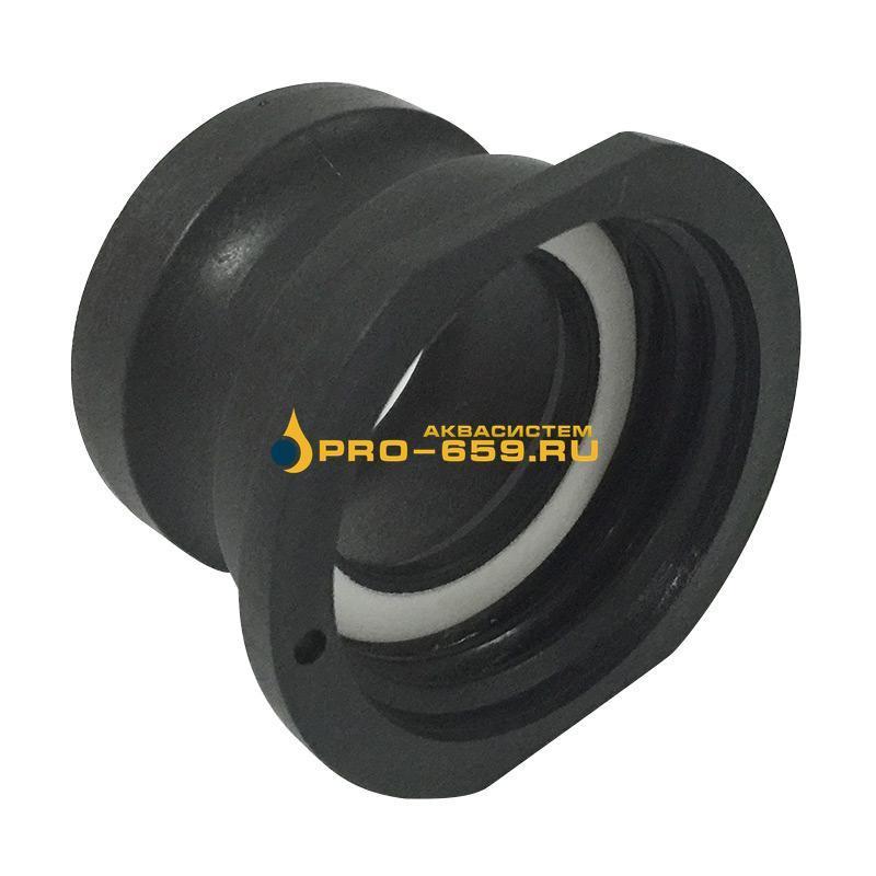 Камлок (часть с резьбой) 62 мм