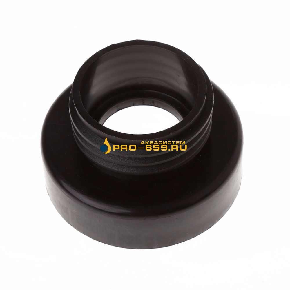Переходник с 80 мм (мелкая резьба) на 62 мм (крупная резьба)