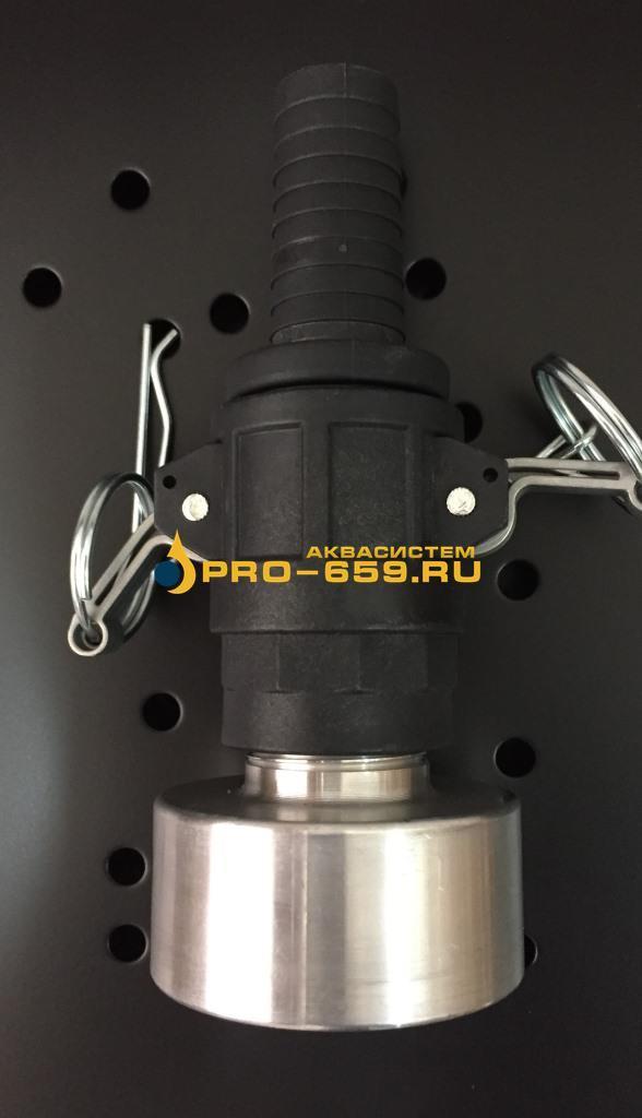 Камлок для еврокуба на 3/4 дюйма (19 мм)