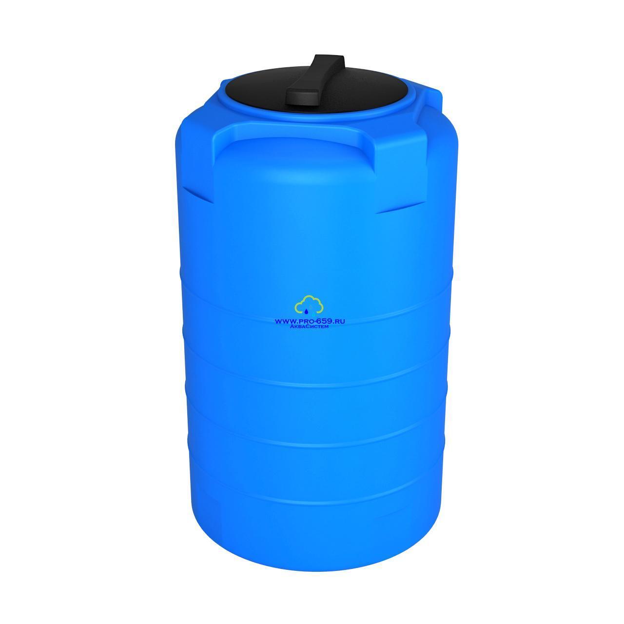 Емкость Т-500 литров