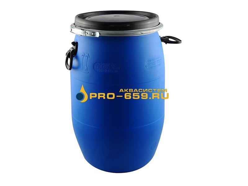 Бочка 127 литров из полиэтилена