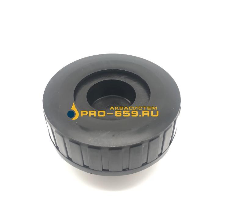 Крышка для еврокуба 80 мм, мелкая резьба