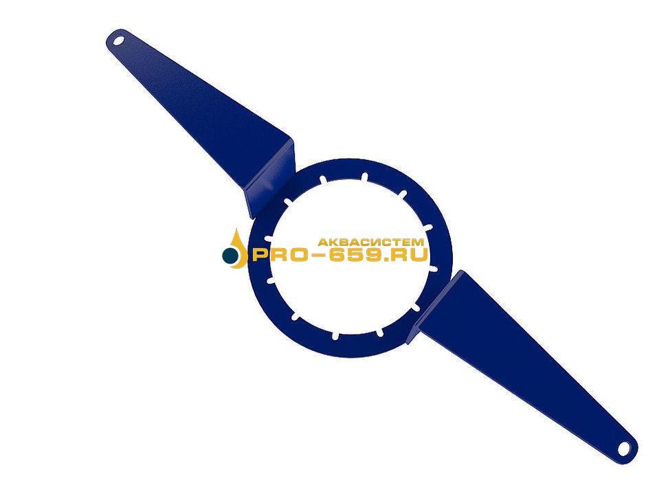 Ключ кольцевой накидной с 12 пазами для верхних крышек DN 150