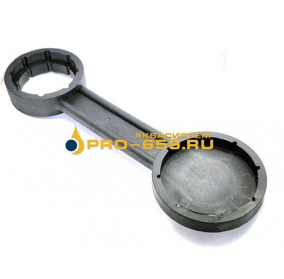 Ключ из нейлона для крышек канистр и пробок бочек DN 51/ DN 61/ DN 71